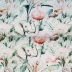 Olifant/Flamingo